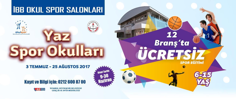 İstanbul Ücretsiz Yaz Okulları 2015 4