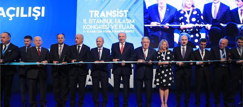 transist 2018 Açılış töreni ile ilgili görsel sonucu