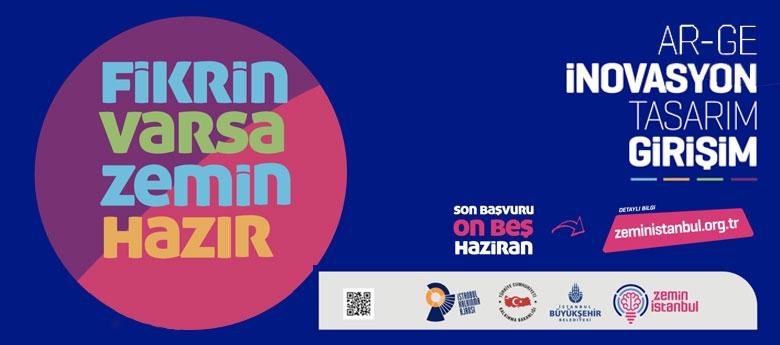 Fikriniz Varsa Zemin Istanbul Hazir