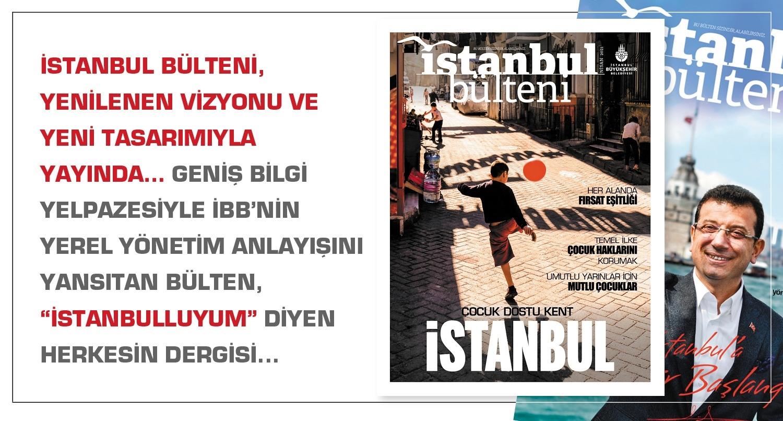 İstanbul Bülteni
