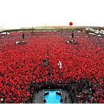 İSTANBUL DEMOKRASİ VE ŞEHİTLER MİTİNGİNE HAZIR...