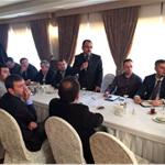 Levazım ve Ayniyatlar Müdürlüğünden Taşınır Kayıt Kontrol Yetkilileri Bilgilendirme toplantısı